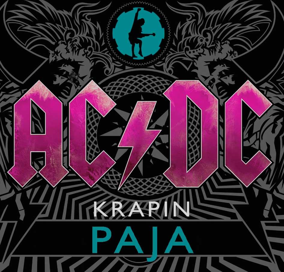 AC / DC – cover-ilta