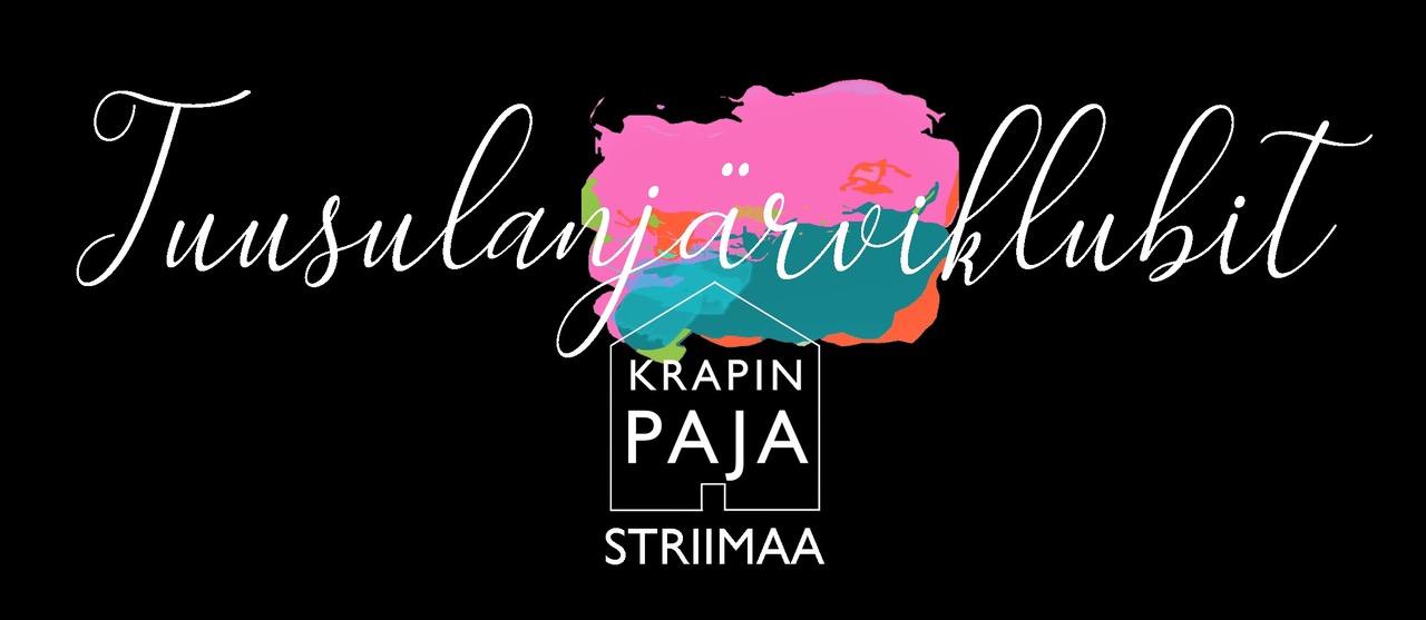 Tuusulanjärviklubin logo