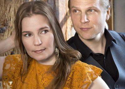 Johanna & Mikko Iivanainen