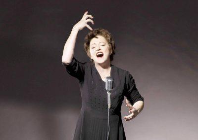 Piaf – Pakko saada laulaa!