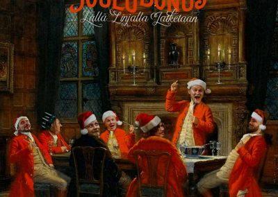 Joulubonus